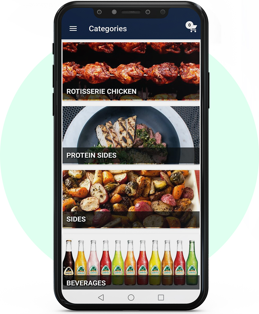 Restaurant Mobile Apps - Restausolutions